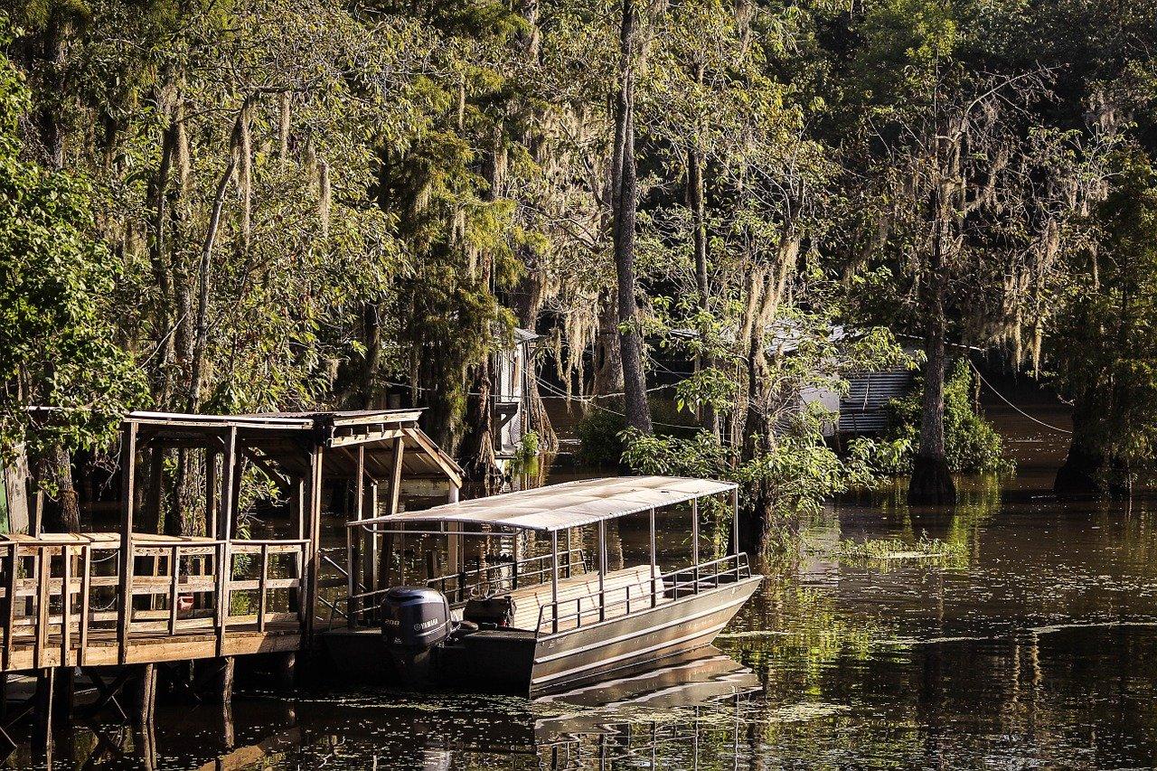 Pearl River of Louisiana - VeteranCarDonations.org