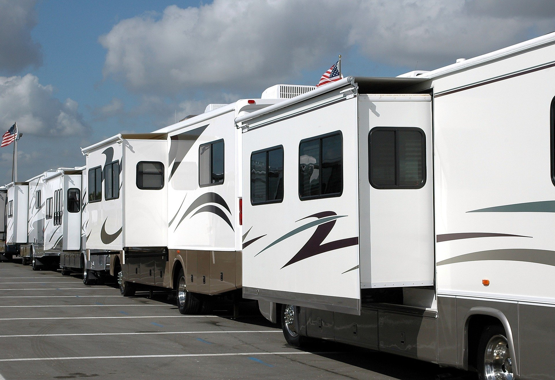 Class A Motorhome RV Donations | Veteran Car Donations