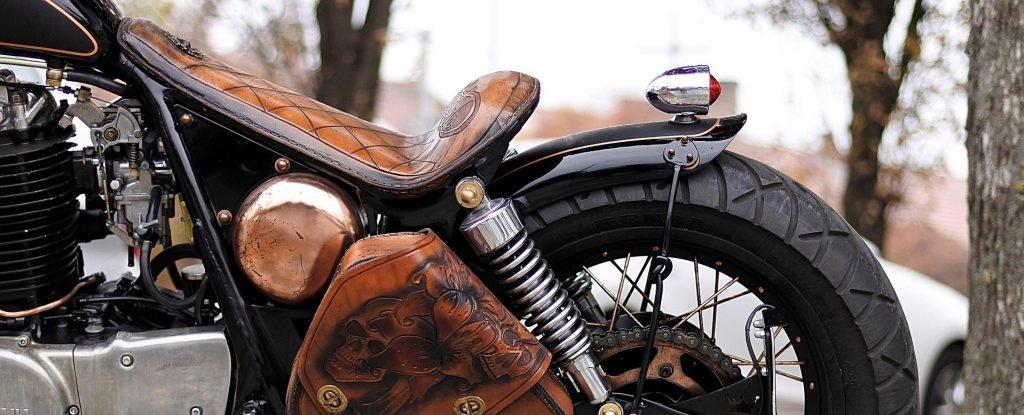 Old Motorcycle Donations - VeteranCarDonations.org