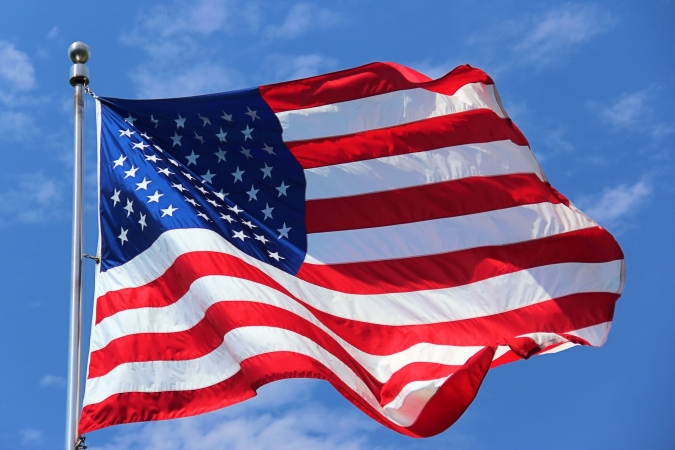 49a3d58825b American Flag Facts