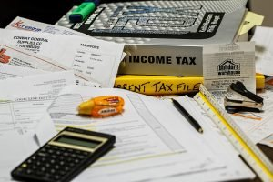 Files Needed for Tax Season - VeteranCarDonations.org