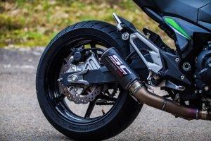 Kawasaki Z900 - VeteranCarDonations.org