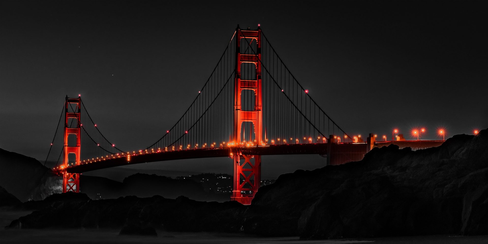 The Golden Gate Bridge in San Francisco, California - VeteranCarDonations.org