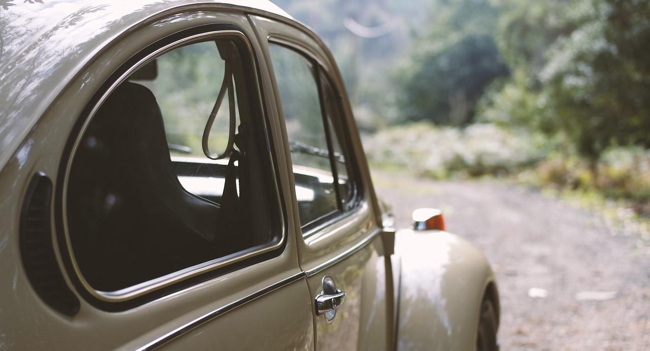 Oldtimer Beetle in Apex, North Carolina - VeteranCarDonations.org