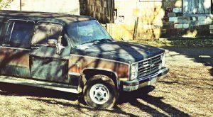 Oldtimer Car in Brea, California - VeteranCarDonations.org