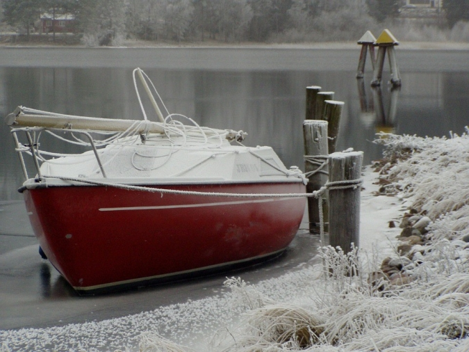 How to Winterize Your Boat | Veteran Car Donations