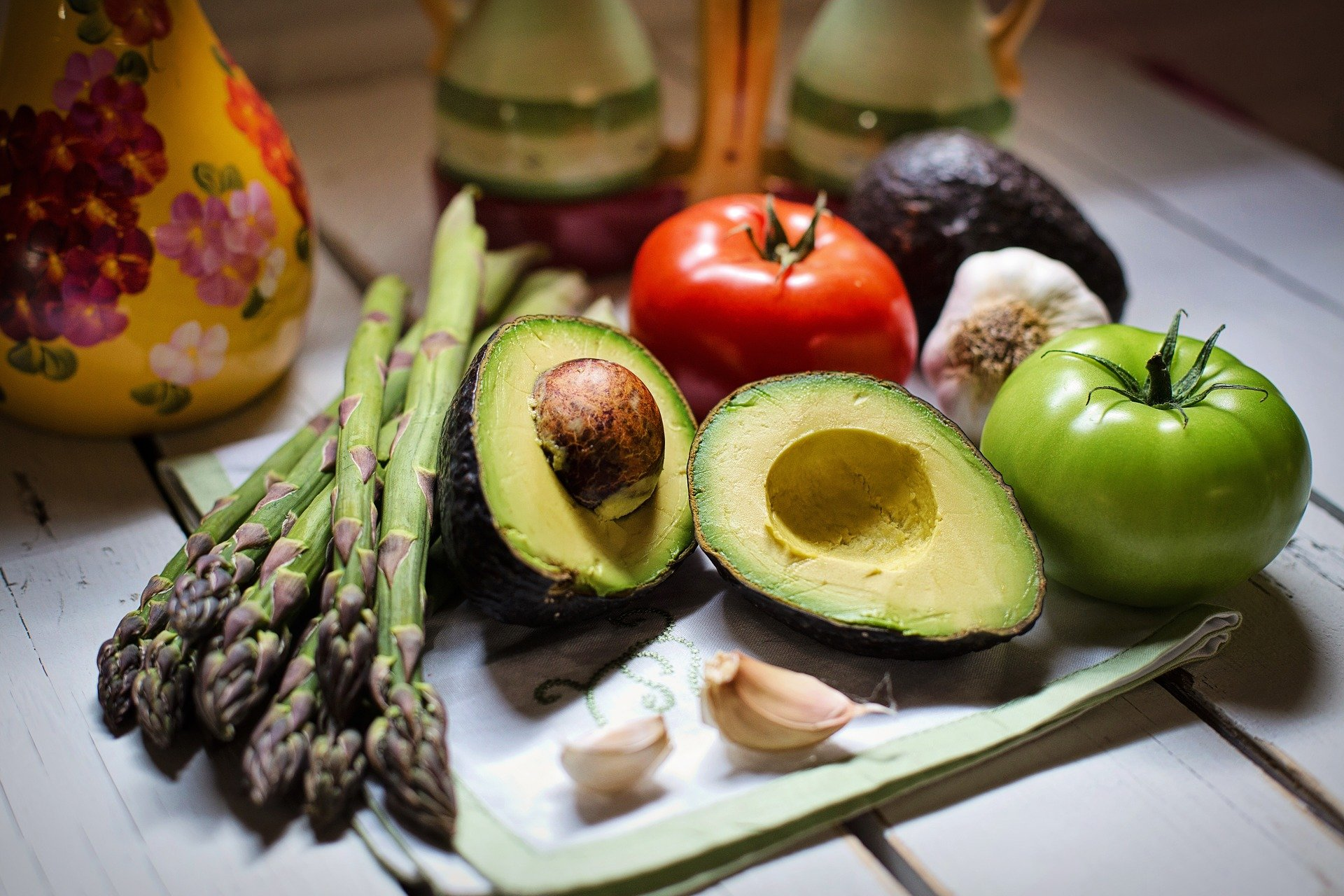 Avocado and Other Veggies this World Vegan Month | Veteran Car Donations