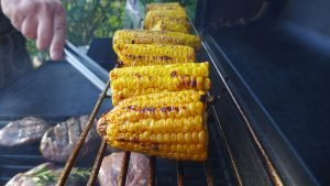 Mexican Street Corn with Jalapeno | Veteran Car Donations