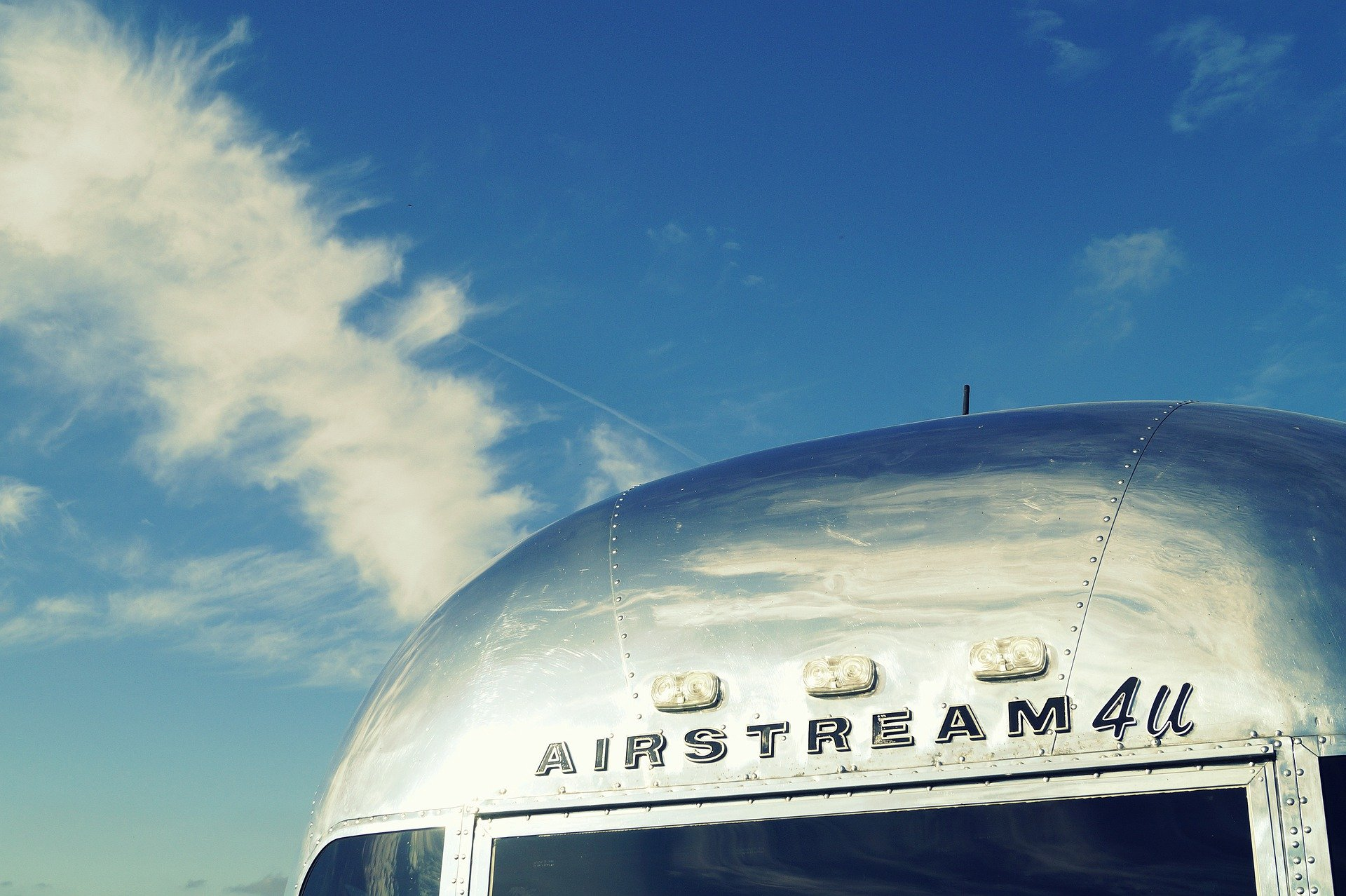 Airstream Mobile Home | Veteran Car Donations