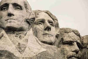 Mount Rushmore National Memorial, Keystone, United States | Veteran Car Donations