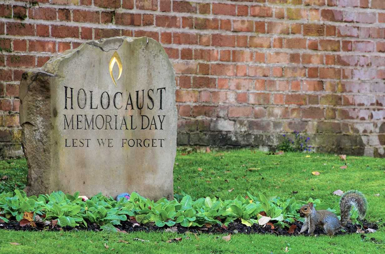 Holocaust Remembrance Day | Veteran Car Donations
