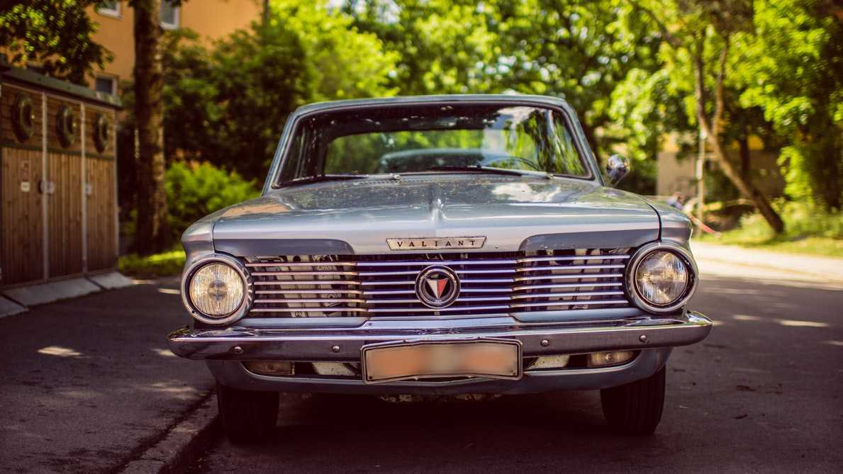 Oldtimer Car in Frederick, Maryland | Veteran Car Donations
